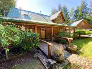 MLS# 200164 Address: 1410 North Fork Road