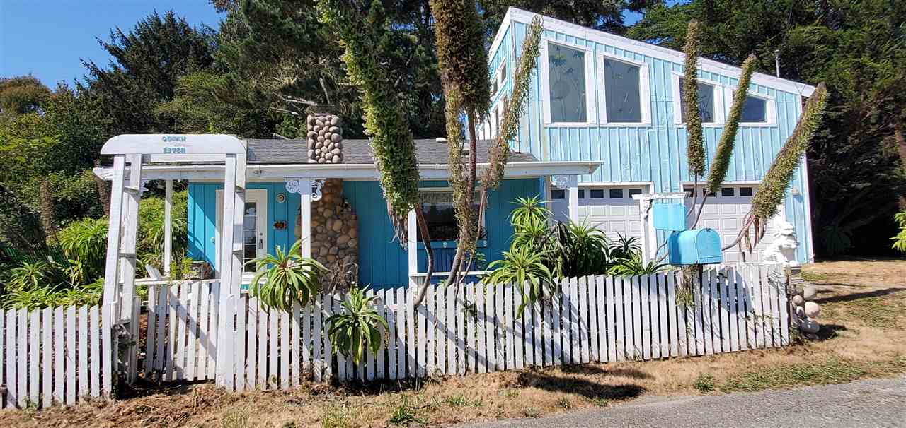 MLS# 210412 Address: 101 Salmon Harbor Road